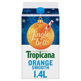 Tropicana Smooth Orange Juice 1.4L