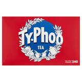 Typhoo 240 Foil Fresh Teabags 696g