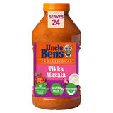 UNCLE BEN'S® Professional Tikka Masala 2.24kg
