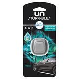 Unstoppables Fresh Car Air Freshener Starter Kit Freshness For Up To 30 Days 1 Unit