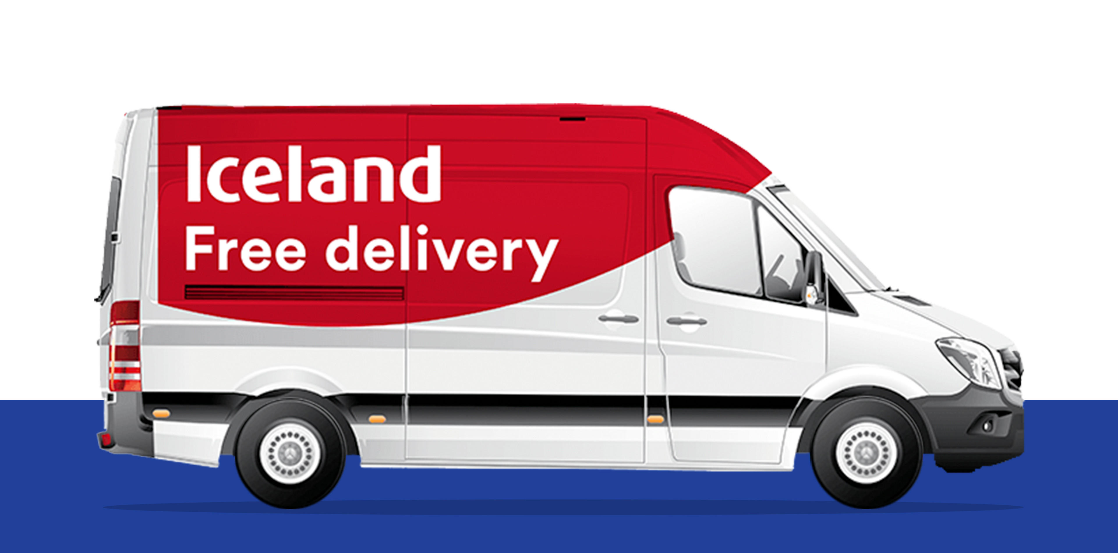 Iceland Online Shopping Delivery Slots