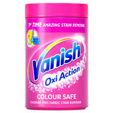 Vanish Oxi Action Fabric Stain Remover Powder 1.5 kg