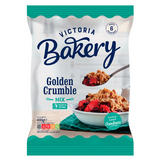 Victoria Bakery Golden Crumble Mix 400g