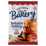 Victoria Bakery Yorkshire Pudding Mix 120g