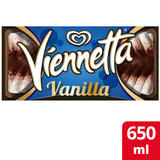 Viennetta Vanilla Ice Cream Dessert 650 ml