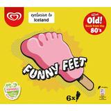 Funny Feet Strawberry 474ml