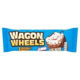 Wagon Wheels 6 Jammie