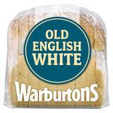 Warburtons Premium Old English White Bread 400g