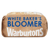 Warburtons White Bakers Bloomer 800g
