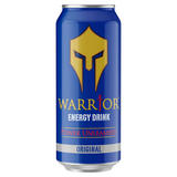 Warrior Energy Drink Original 500ml