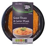 Willowbrook 400g Sweet Potato Carrot Mash
