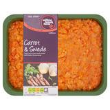 Willowbrook Farm Carrot & Swede 800g