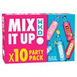 WKD Mixed Pack 10 x 275ml