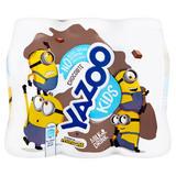 Yazoo Kids Chocolate Milk Drink 6 x 200ml