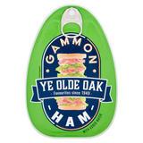 Ye Olde Oak Gammon Ham 325g
