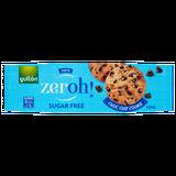 Gullón Zeroh! Sugar Free Choc Chip Cookie 150g