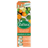 Zoflora 3 in 1 Action Concentrated Disinfectant 250ml (Assorted Fragrances)